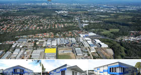 Factory, Warehouse & Industrial commercial property sold at 1 and 2/84 Ingleston Road Tingalpa QLD 4173