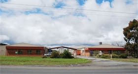 Factory, Warehouse & Industrial commercial property sold at 135-139 Learmonth Street Alfredton VIC 3350