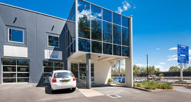 Industrial / Warehouse commercial property sold at North Ryde NSW 2113