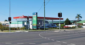 Shop & Retail commercial property sold at Corner Cunningham Highway & Grafton Street Warwick QLD 4370