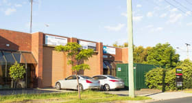 Factory, Warehouse & Industrial commercial property sold at 27 Stafford Street Huntingdale VIC 3166