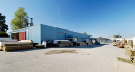 Factory, Warehouse & Industrial commercial property sold at 65 Wingfield Road Wingfield SA 5013