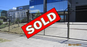 Factory, Warehouse & Industrial commercial property sold at 10 Fleet Street Somerton VIC 3062