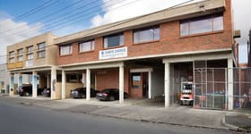Factory, Warehouse & Industrial commercial property sold at 43-47 Colebrook Street Brunswick VIC 3056