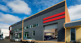 Factory, Warehouse & Industrial commercial property sold at 33 Grosvernor Street Abbotsford VIC 3067