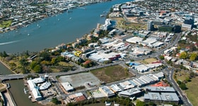 Offices commercial property sold at Unit 2, 64 Newstead Terrace Newstead QLD 4006