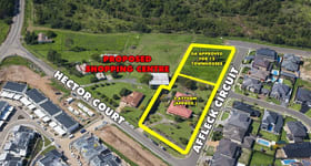 Development / Land commercial property sold at 2B Hector Court Kellyville NSW 2155
