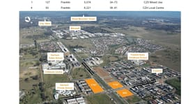 Development / Land commercial property sold at Block 1 Section 167 Harrison ACT 2914