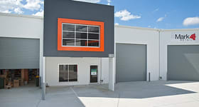 Factory, Warehouse & Industrial commercial property sold at Unit 4/Lot 37 Bluestone Court Darra QLD 4076