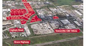 Development / Land commercial property sold at Lot 29/813-821 Ingham Road Bohle QLD 4818