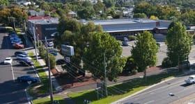 Shop & Retail commercial property sold at Corner Calder Highway & Shamrock Streets Golden Square VIC 3555