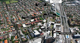 Development / Land commercial property sold at 25 South Parade Auburn NSW 2144