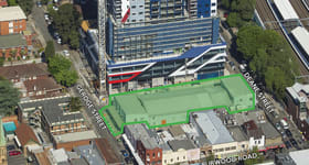 Development / Land commercial property sold at 17 Deane Street Burwood NSW 2134