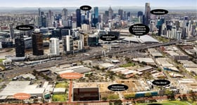 Development / Land commercial property sold at Corner Woodruff and Ingles Streets Port Melbourne VIC 3207