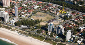 Development / Land commercial property sold at 10 St Kilda Avenue Broadbeach QLD 4218