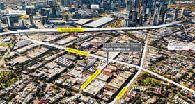 Development / Land commercial property sold at 123 Thistlethwaite Street South Melbourne VIC 3205