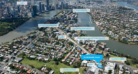 Development / Land commercial property sold at 54-58 Manilla Street East Brisbane QLD 4169