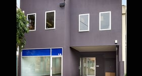 Offices commercial property sold at 1a Somerset Street Richmond VIC 3121