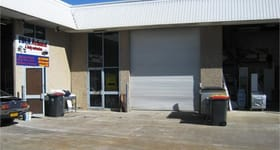 Factory, Warehouse & Industrial commercial property sold at 6/42 Harp Street Belmore NSW 2192