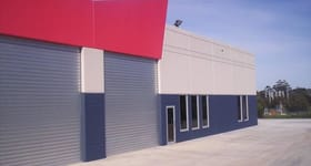Factory, Warehouse & Industrial commercial property sold at 16/84 Camp Road Broadmeadows VIC 3047