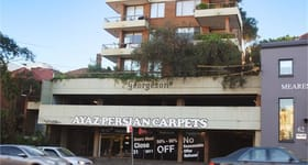 Offices commercial property sold at 58-60  New South Head Road Edgecliff NSW 2027
