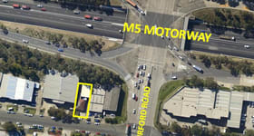 Industrial / Warehouse commercial property sold at 84 Bryant Street Padstow NSW 2211