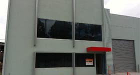 Factory, Warehouse & Industrial commercial property sold at 77 Mcclure Road Kensington VIC 3031