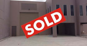 Factory, Warehouse & Industrial commercial property sold at 7A Quest Court Craigieburn VIC 3064