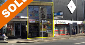 Shop & Retail commercial property sold at Bankstown NSW 2200