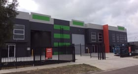 Showrooms / Bulky Goods commercial property sold at 4/1 Frog Court Craigieburn VIC 3064