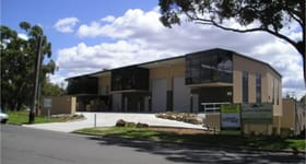 Factory, Warehouse & Industrial commercial property sold at Mount Kuring-gai NSW 2080
