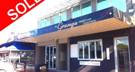 Offices commercial property sold at 3/12 North Concourse Beaumaris VIC 3193