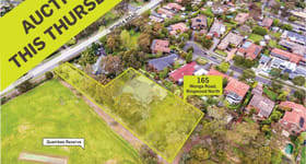 Other commercial property sold at 165 Wonga Road Ringwood VIC 3134