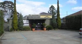 Offices commercial property sold at 100 Lower Dandenong Road Mentone VIC 3194