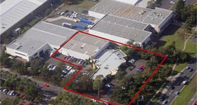 Factory, Warehouse & Industrial commercial property sold at 551 Burwood Hwy, Knoxfield VIC 3180