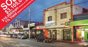 Shop & Retail commercial property sold at 133-135 Carlisle Street Balaclava VIC 3183