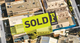 Development / Land commercial property sold at 454 City Road South Melbourne VIC 3205
