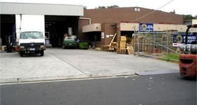 Industrial / Warehouse commercial property leased at Mordialloc VIC 3195