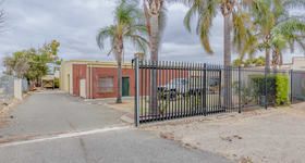 Factory, Warehouse & Industrial commercial property for sale at 52 Owen Road Kelmscott WA 6111