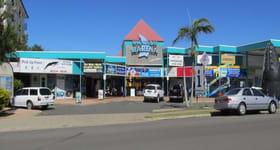 Shop & Retail commercial property for lease at Shop 3 Hervey Bay Marina Urangan QLD 4655