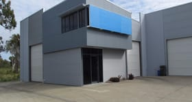 Factory, Warehouse & Industrial commercial property for lease at 2/46 Southern Cross Circuit Urangan QLD 4655