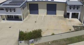 Factory, Warehouse & Industrial commercial property for lease at 1 & 2 /30 Belar Street Yamanto QLD 4305