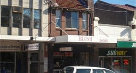 Shop & Retail commercial property sold at 76 Willoughby Rd Crows Nest NSW 2065