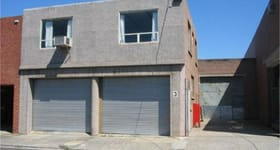 Factory, Warehouse & Industrial commercial property sold at 3 Sheppard Street Thornbury VIC 3071