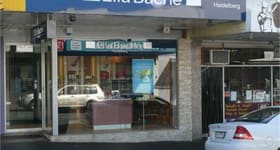 Shop & Retail commercial property sold at 152 Burgundy Street Heidelberg VIC 3084