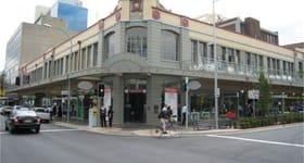 Development / Land commercial property sold at 197-207 Church Street Parramatta NSW 2150