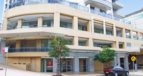 Offices commercial property sold at 200/1 Katherine Street Chatswood NSW 2067