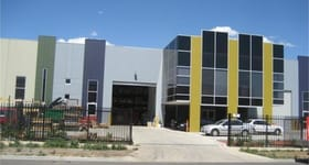 Factory, Warehouse & Industrial commercial property sold at 38 Venture Drive Sunshine West VIC 3020