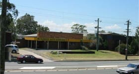 Factory, Warehouse & Industrial commercial property sold at 333-335 Newbridge Road Moorebank NSW 2170