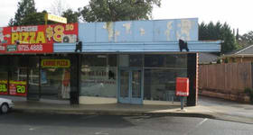 Offices commercial property sold at 67 Mount Dandenong Road Croydon VIC 3136